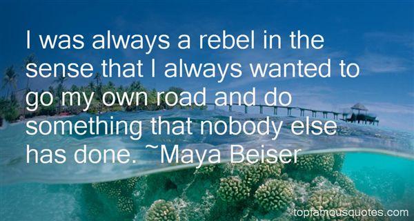 Maya Beiser Quotes