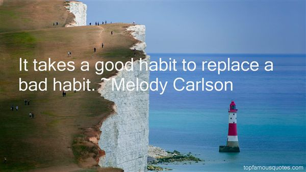 Melody Carlson Quotes