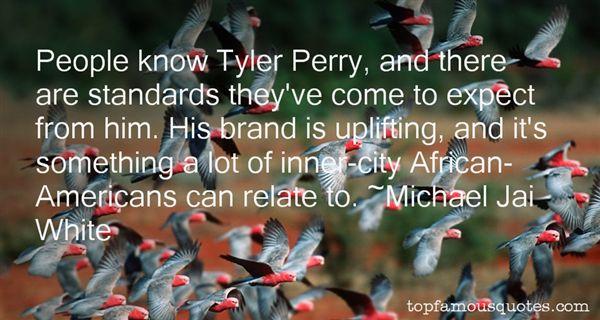 Michael Jai White Quotes