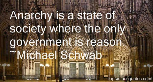 Michael Schwab Quotes