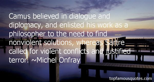 Michel Onfray Quotes