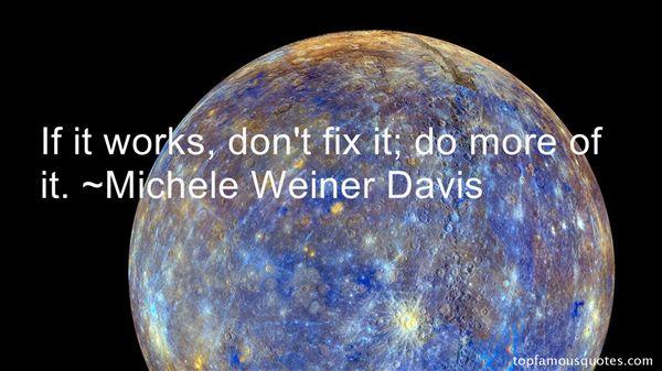 Michele Weiner Davis Quotes