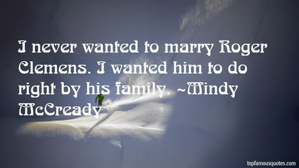 Mindy McCready Quotes