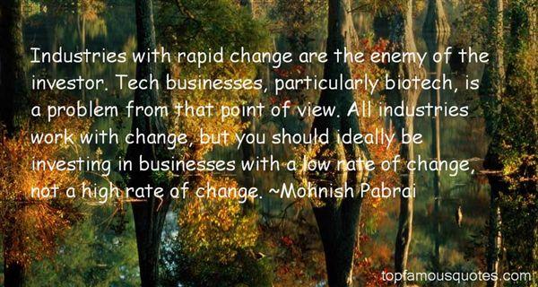 Mohnish Pabrai Quotes