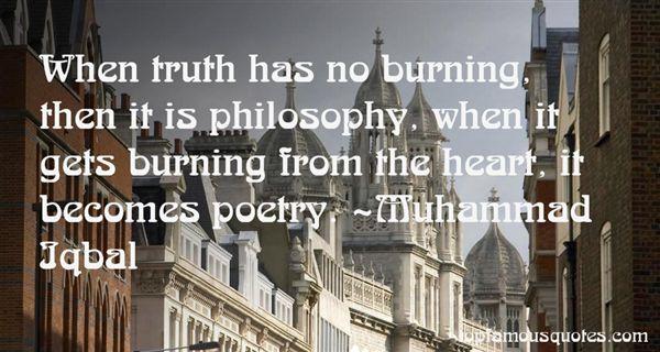 Muhammad Iqbal Quotes