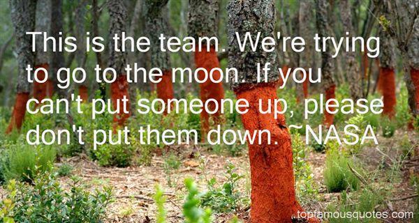 NASA Quotes