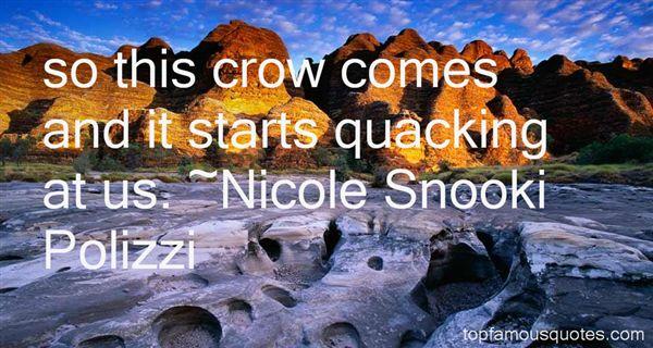 Nicole Snooki Polizzi Quotes