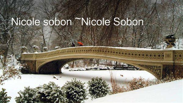Nicole Sobon Quotes