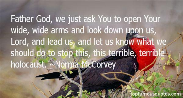 Norma McCorvey Quotes