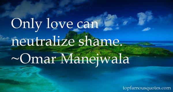 Omar Manejwala Quotes