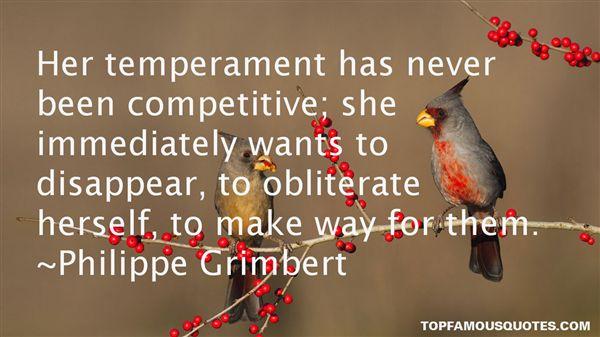 Philippe Grimbert Quotes