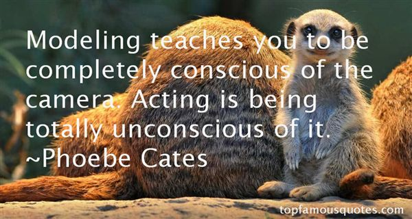 Phoebe Cates Quotes
