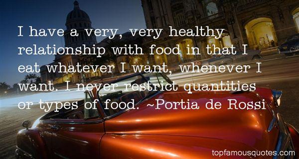 Portia De Rossi Quotes