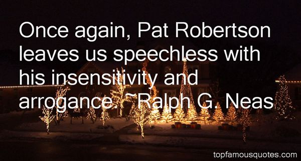 Ralph G. Neas Quotes