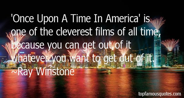 Ray Winstone Quotes