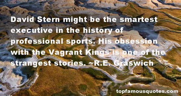 R.E. Graswich Quotes