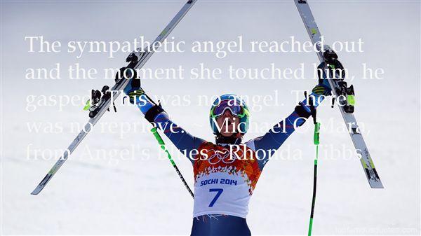 Rhonda Tibbs Quotes