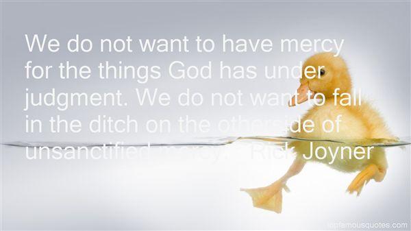 Rick Joyner Quotes