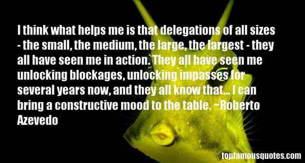 Roberto Azevedo Quotes