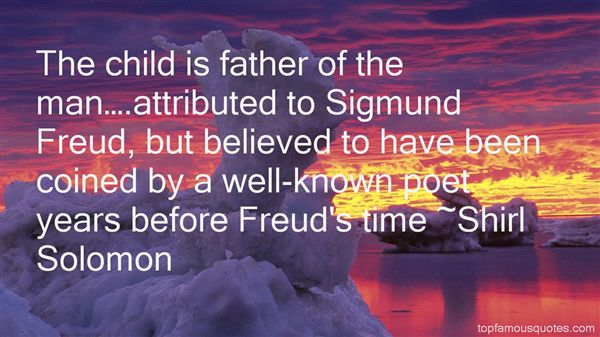 Shirl Solomon Quotes