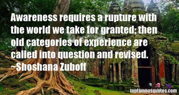 Shoshana Zuboff Quotes