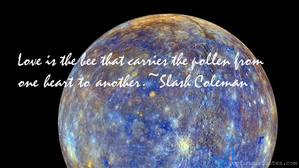 Slash Coleman Quotes