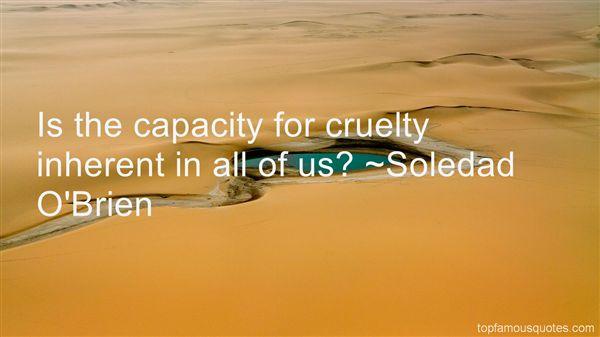 Soledad O'Brien Quotes
