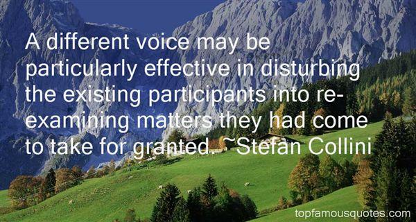 Stefan Collini Quotes