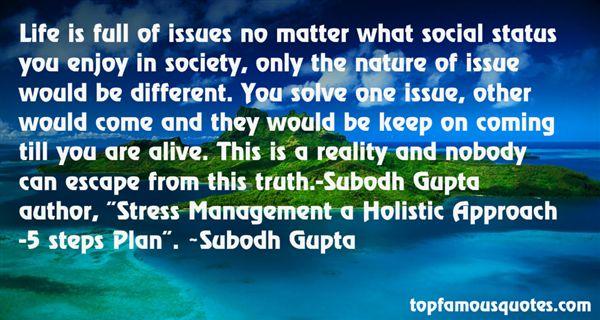 Subodh Gupta Quotes