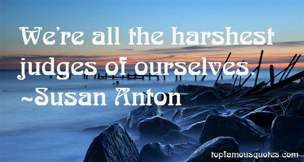 Susan Anton Quotes