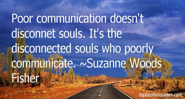 Suzanne Woods Fisher Quotes