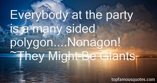 They Might Be Giants Quotes