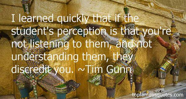 Tim Gunn Quotes