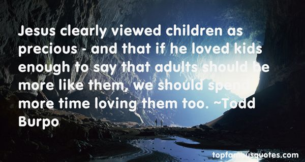 Todd Burpo Quotes
