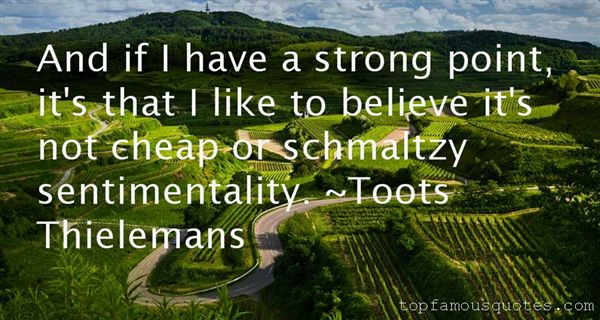 Toots Thielemans Quotes