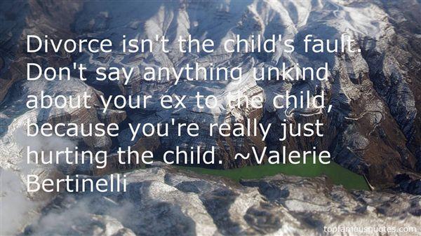 Valerie Bertinelli Quotes