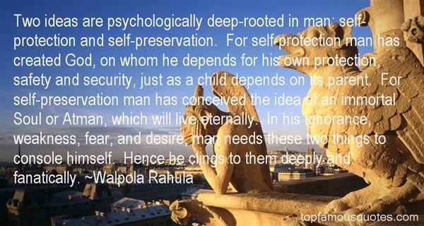Walpola Rahula Quotes