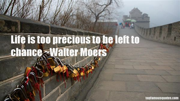 Walter Moers Quotes