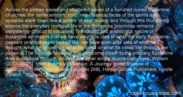 William Dalrymple Quotes