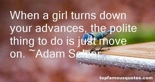Adam Selzer Quotes
