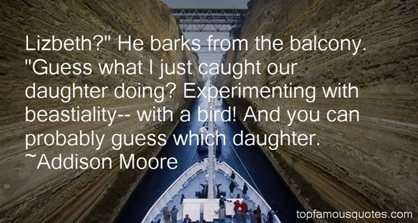 Addison Moore Quotes