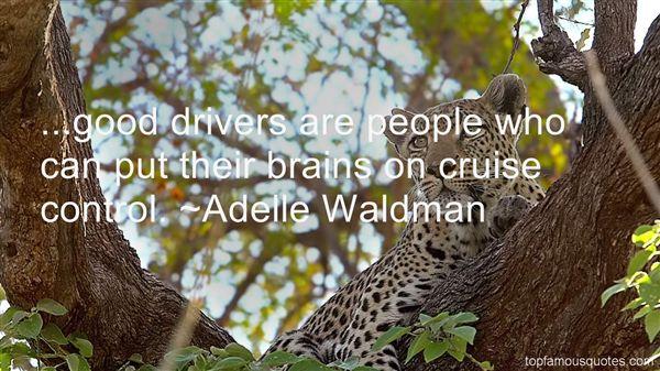Adelle Waldman Quotes