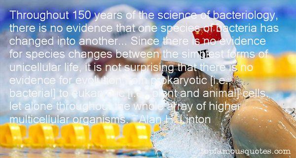 Alan H. Linton Quotes