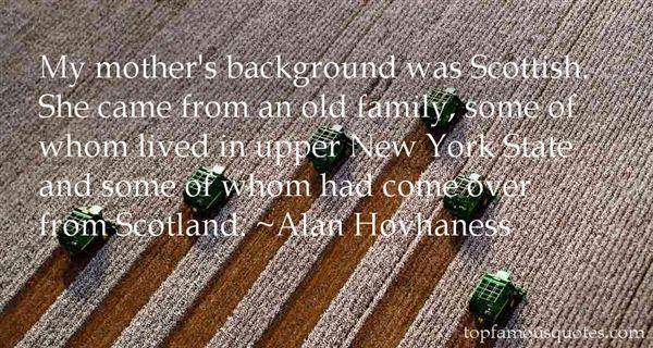Alan Hovhaness Quotes