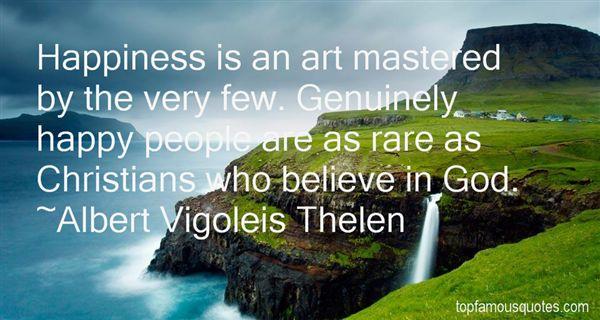 Albert Vigoleis Thelen Quotes