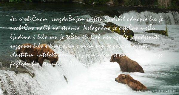 Aldous Huxley Quotes