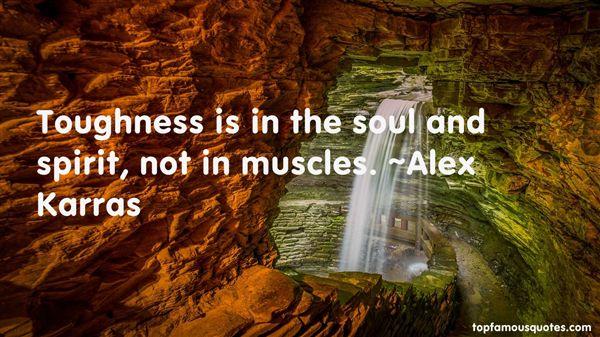 Alex Karras Quotes