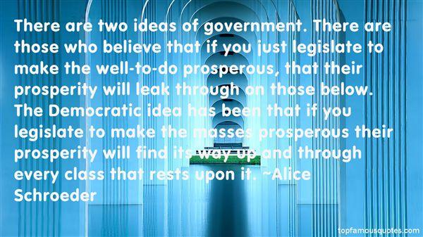 Alice Schroeder Quotes