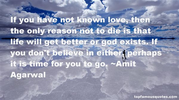 Amit Agarwal Quotes