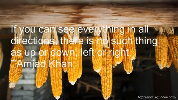 Amjad Khan Quotes